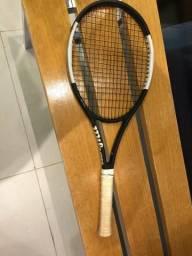 Raquete Wilson pro staff 97 ls comprar usado  Brasília
