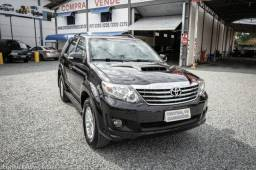 Toyota Hilux Sw4 7 Lugares - 2012