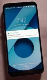 Smartfone LG Q6 Plus