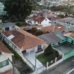 Casa à venda com 3 dormitórios em Uvaranas, Ponta grossa cod:MUDAR15340