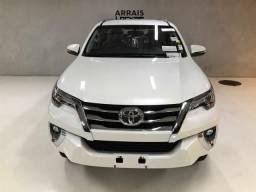Toyota hilux sw4 2019/2020 2.8 srx 4x4 7 lugares 16v turbo diesel BLINDADO - 2019
