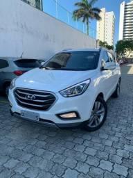 Hyundai ix35 2017 Única dona 22 mil km rodados - ainda na garantia! - 2017