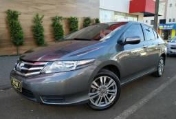 Honda\City 1.5 EX Aut - Ótimo Estado - 2013