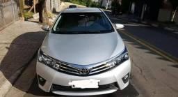 Toyota Corolla XEI 2.0 MULT-DRIVE S 2017 - 2017
