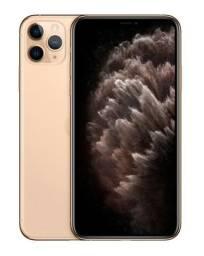 Apple iPhone 11 Pro 64GB Dourado - Estado de Novo Garantia