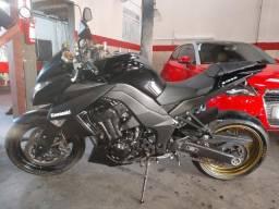Kawasaki z1000 2011 - 2011