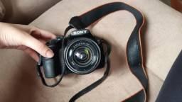 Câmera Sony Alpha A3000 24 megapixels