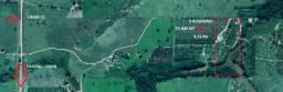 Chácara 3 Alqueires (72600m²)