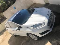 Ford new fiesta hatch titanium 1.0 turbo - 2017