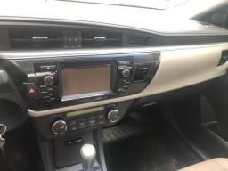 Corolla 2017 - 2017