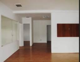 Conjunto comercial para locação, vila progredior, 125m², 3 salas, 4 vagas!