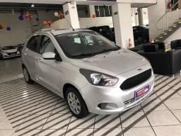 Ford KA SE 1.0 - 2018
