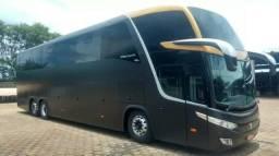 Ônibus Marcopolo L D G7 Leito Turismo Volvo