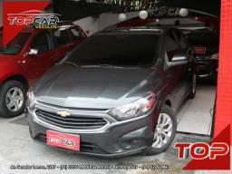 Chevrolet Onix 1.4 LT Automático 18/18 é na Top Car! - 2018