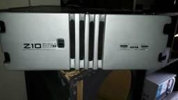 Amplificador digital