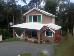 Vendo ou alugo casa condomínio parque da colina