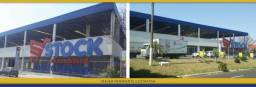 Imóvel à venda - Estacionamento 6.059m² no Centro de Araçatuba