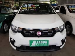 Fiat Mobi 1.0 LIKE FIRE FLEX 4P MANUAL 4P - 2017