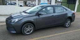 Corolla gli upper 18/19 automático quitado - 2019