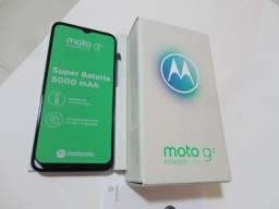 Motorola Moto G8 Power 64GB Azul