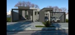 Casa 03 dormitórios sendo 01 suíte,Loteamento Veredas ,Cascavel -PR