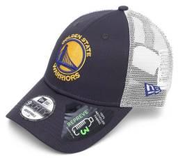 Boné New Era truck Golden State Warriors 940 Original Novo