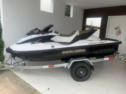 Jet Ski Sea Doo GTX 155 - 2012