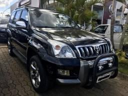 Toyota Prado 4x4 7 Lugares Aut. 2007 - 2007
