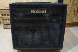 Amplificador Roland KC 500 - Made in EUA