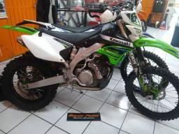 Kawasaki KLX 450 2014
