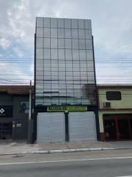 Prédio para alugar em Santo Amaro - SP