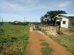 Fazenda à venda, por R$ 3.888.000 - Zona Rural - São Francisco do Guaporé/RO