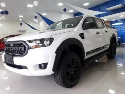 Ranger Storm 3.2 diesel 4x4 AT