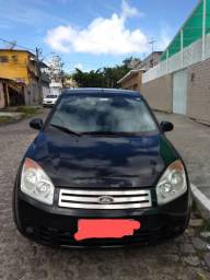 Fiesta Sedan 2010 1.6 Gás GNV