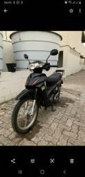 Vendo moto Dafra zig 50cc 2014/2015