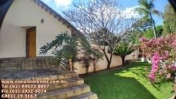 Incrível Casa para venda, Setor Jaó, 4 Suítes, Oportunidade! Luxo! Requinte!