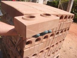 Tijolo Ecológico - Solo Cimento
