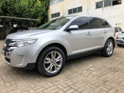 FORD EDGE LIMITED 3.5 V6 AWD AUT 2013