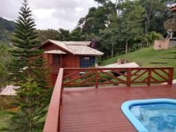 Casa 3 QTS em condomínio Fechado em Marechal Floriano