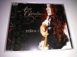 CD Ana Carolina Perfil Vol. 1