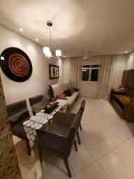 Apartamento dois quartos para aluguel
