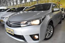 Vendas Online*Toyota corolla 2015 2.0 xei 16v flex 4p automÁtico