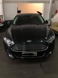 Ford fusion titanium 2014/15