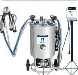 Sulinox transferidor de leite