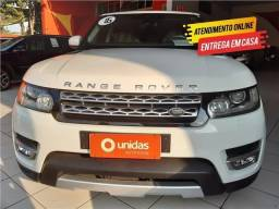 Range rover sport hse supercharged 3.0 2016 blindada
