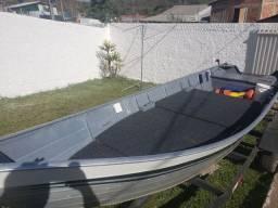 Barco 5.5m