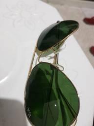 Oculos de sol ray ban  e óculos gallera