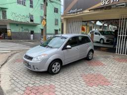 Fiesta Hatch 1.6 2008
