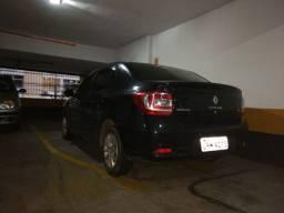 Renault Logan 1.6 com GNV