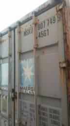 Containers Marítimos Classe A - PRONTA ENTREGA